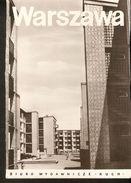K2. Poland Warszawa Biuro Wydawnicze RUCH - Photo Postcard Posted In 1968 - Poland