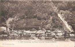 Sixt-le Village Du Mollier - Sixt-Fer-à-Cheval