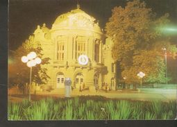 K2 Bulgaria VARNA Das Dramatische Theater St. Batschwarov - Bulgaria
