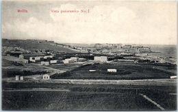 ESPAGNE -- MELILLA --  Vista Panoramica N° 1 - Almería