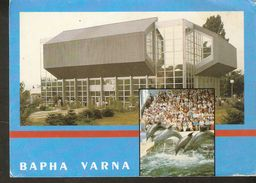 K2 Bulgaria VARNA Warna City On The Black Sea - Dolphinarium Dolphins - Bulgaria