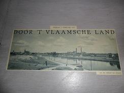 Origineel Knipsel ( 585 ) Uit Tijdschrift  : Selzaete  Zelzate     1937 - Vieux Papiers