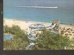 K2 Bulgaria Golden Sands Beach Slatnia Pjassyzi Major Seaside Resort Town On The Northern Bulgarian Black Sea Coast - Bulgaria