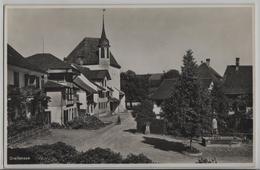 Greifensee - Dorfpartie - Photoglob - ZH Zurich
