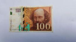 FRANCIA 100 FRANCHI 1997 - 1992-2000 Last Series