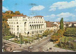 K2. Romania BRASOV Vedere Posted Postcard - Romania
