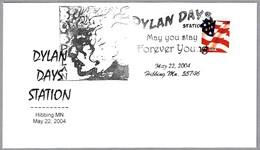 BOB DYLAN DAYS. Hibbing MN 2004 - Cantantes