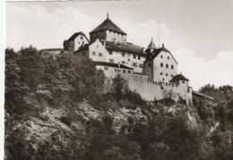 SCHLOSS VADUZ - Liechtenstein