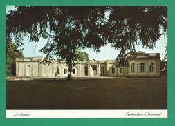 CPM M&MOSELLE 19/235 – GERBEVILLER, Le Château - Gerbeviller