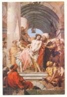 Musée Des Beaux Arts De Caen - Tiepolo - Peintures & Tableaux