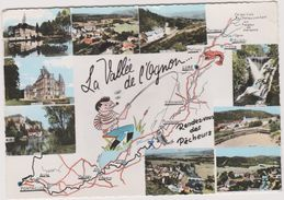 25  La Vallee De L'ognon  Lure Rendez Vous Des Pecheurs - Francia