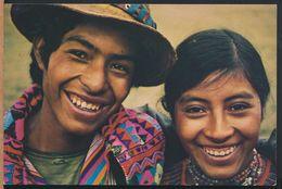 °°° 8407 - INDIGENAS DE GUATEMALA °°° - Guatemala
