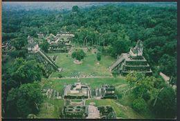 °°° 8408 - GUATEMALA - EL PETEN - PLAZA MAYOR DE TIKAL °°° - Guatemala