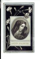 DP 2662 -  COLETA GEENEN - ARENDONCK 1834 + 1926 - Images Religieuses