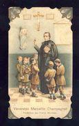 Image Pieuse: Venerable Marcellin Champagnat (Lega Eucaristica) (Ref.78060 Sn-12) - Devotieprenten