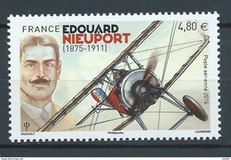FRANCE 2016 . Poste Aérienne N° 80 Neuf ** (MNH) - 1960-.... Nuovi