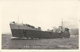 LST Laïta - Warships