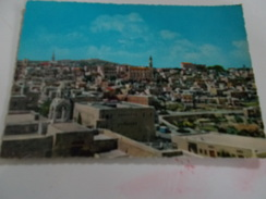 B669  Betlemme Vista Generale - Cartoline