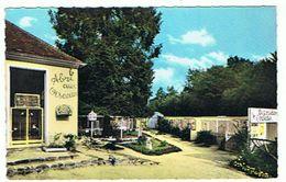 BAGNOLES DE L ORNE  EXPOSITION D OISEAUX  BELLOU EN HOULME    ****   A   SAISIR ***** - Bagnoles De L'Orne