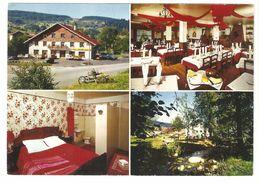 Xonrupt Longemer - Hotel Interlaken - Xonrupt Longemer