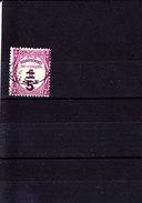 N° 65 - 1859-1955 Used