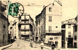 CORSE  BASTIA - Bastia