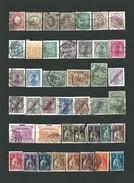 PORTUGAL - Selezione Di 283 Francobolli Nuovi E Annullati - Collezioni