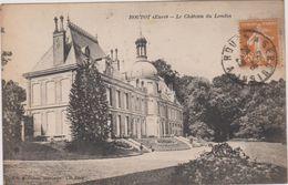 27  Routot   Le Chateau Du Landin - Routot