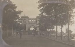 Cambodge - Phnom Penh - Protectorat Français - Colonial - Photographie Fin XIXème -  Pont De Verneville - Cambodge