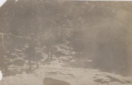Cambodge - Siam Thailand - Protectorat Français - Colonial - Photographie Fin XIXème -  Klong Japrik - Cambodge