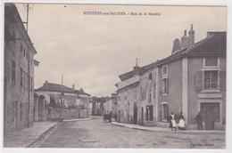 Rosières-en-Salines - Rue De La Moselle - Francia