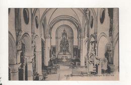 Eglise D Hornaing Apres L Ouragan De Mars 1922 - France