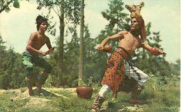 Sonora (Messico, Mexico) The Deer Dance, Danza Del Venado, Folklore - México