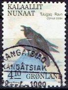 GREENLAND  # FROM 1988 STAMPWORLD  182 - Greenland