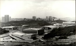 PHOTO - Photo De Presse - PYONGYANG - Corée Du Nord - Village Sportif - 1988 - Lieux