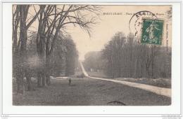 78 - Marly-le-roi - Place Du Chateau Et Cote Royale - Marly Le Roi