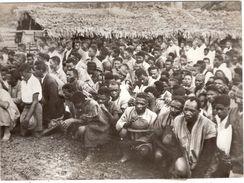 Photo Photographie Madagascar Région De Tamatave Rebelles 1947 Afrique - Lieux