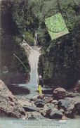 Martinique - Saint-Pierre - Souvenir - Une Cascade Du Jardin Botanique - Andere