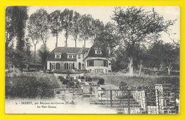INXENT Par Recques Sur Course Le Vert Coteau (Mme Léchevin Caron Caloin) Pas De Calais (62) - Other Municipalities