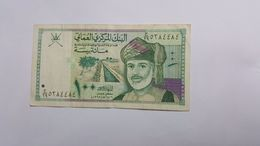 OMAN 100 BAISA - Oman