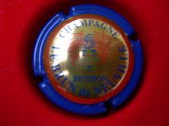 * Capsule De Champagne LEBRUN De NEUVILLE  N° 13 * - Unclassified