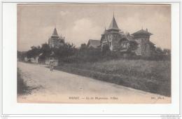78 - Poissy - Ile De Migneaux - Villas - Poissy