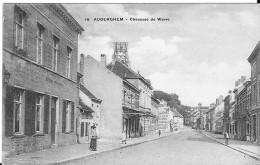 AUDERGHEM - CHAUSSEE DE WAVRE - Unclassified