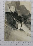 EVA BARTOK - Vintage PHOTO REPRINT (AP-66) - Reproductions