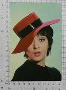 ANDA CALUGAREANU - Vintage PHOTO REPRINT (AP-71) - Reproductions