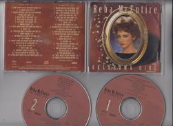 Reba McEntire - Oklahoma Girl - 2 CDs, 40 Songs - Original  CDs - Country & Folk