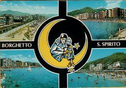141974 BORGHETTO SANTO SPIRITO - Savona