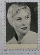 MICHELE MORGAN - Vintage PHOTO REPRINT (AP-77) - Reproductions