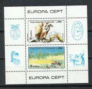 Chipre Turco_1986_Europa - Ungebraucht