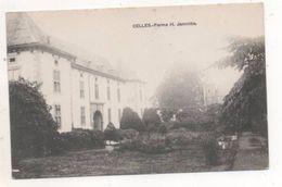 36628   -    Celles-  Faimes  Ferme   Jaumotte - Faimes